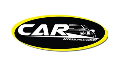 Car Accessories Logo