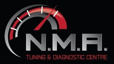 NMA ECU Tuning Logo