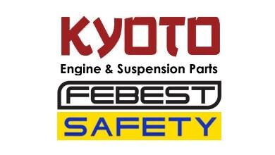 KYOTOparts Logo
