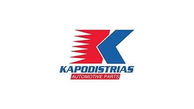 Kapodistrias Logo